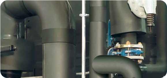 جلوگیری از نفوذ بخار آب