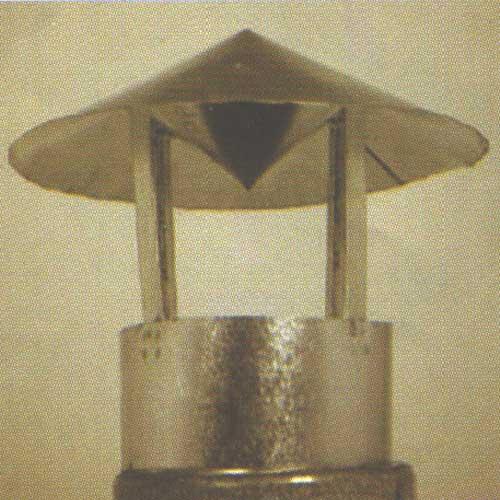 کلاهک اسپیرال گالوانیزه