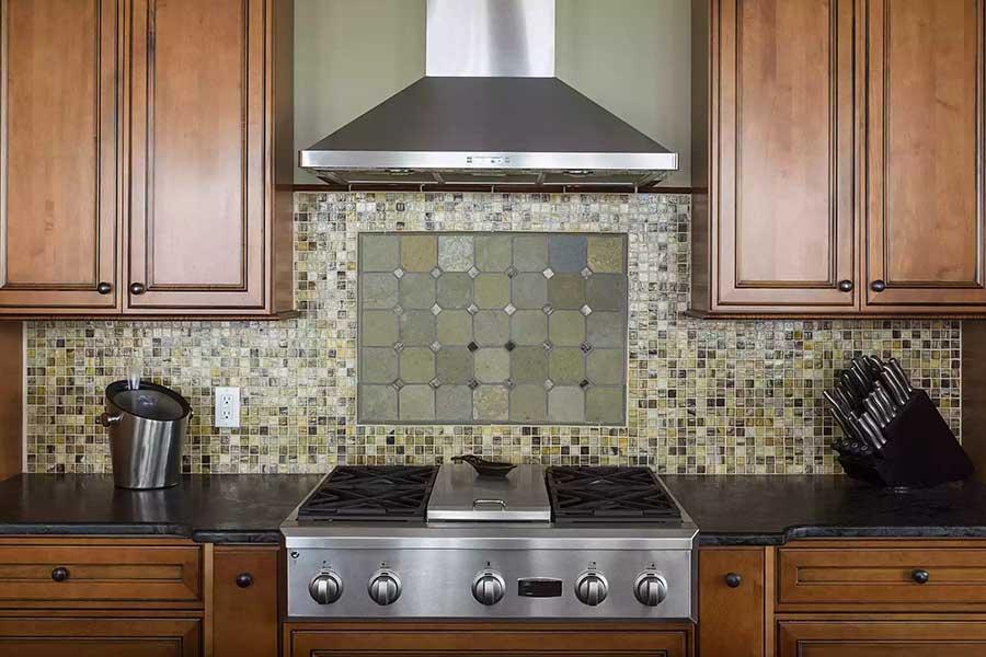 برای گرمتر کردن خانه کمتر از هود استفاده کنید
