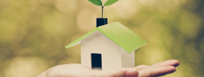 صرفه جویی انرژی در ساختمان